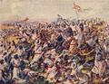 Batalha do Salado (Roque Gameiro, Quadros da História de Portugal, 1917).png