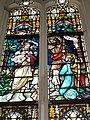 Batenburg (Wijchen) raam Doopsel van Christus.JPG