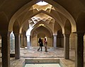 Bath house, isfahan october 2007 - Flickr - seier-seier.jpg