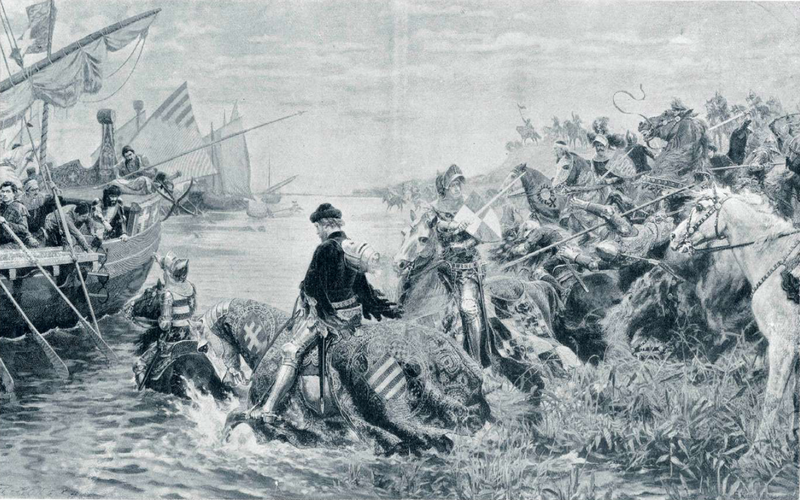 File:Battle with Turks at Nikopol.PNG