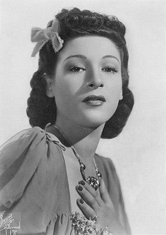 Bea Wain - Bea Wain in 1943