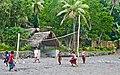 Beach volleyball, Tanna, Vanuatu, 11 June 2009 (3620770466).jpg