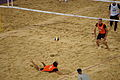 Beach volleyball at the 2012 Summer Olympics (7925270678).jpg