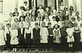 Beaverton Grade School 1920-21 (Beaverton, Oregon Historical Photo Gallery) (26).jpg