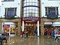 Beechwood Shopping Centre, Cheltenham - geograph.org.uk - 1083327.jpg