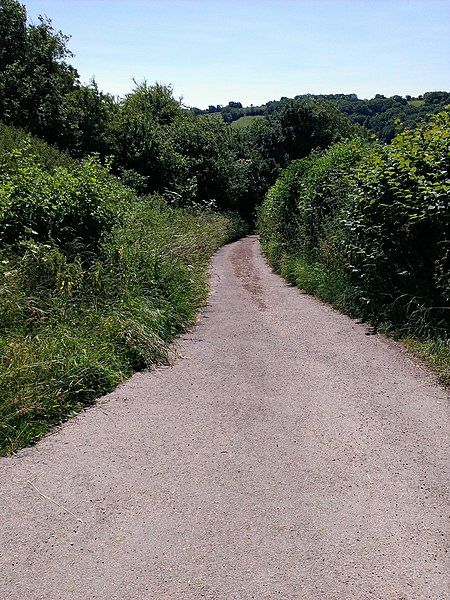 File:Beeks Mill Lane. - panoramio.jpg