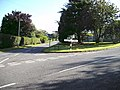 Beelsby Road Junction, Swallow - geograph.org.uk - 1028049.jpg