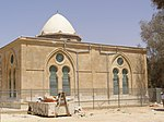 Beersheba, Large Mosque 03.jpg