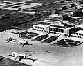 Beijing Capital International Airport in 1959.jpg