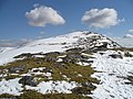 Beinn Dòrain, north ridge - geograph.org.uk - 780860.jpg