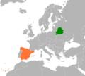 Belarus Spain Locator.png