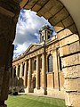 Bell Tower, Queen's College, Oxford.jpg