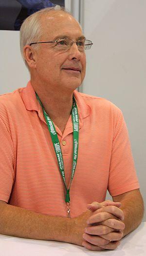Ben Burtt - Burtt in 2013