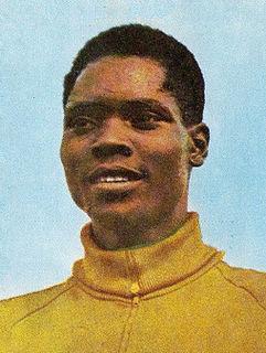 Ben Jipcho Kenyan athlete