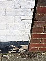 Bench Mark, Hylton Road - geograph.org.uk - 2048957.jpg