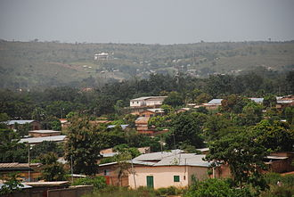 Natitingou - Natitingou