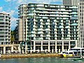 Bennelong Apartments, 1-7 Macquarie Street, Sydney, New South Wales (2011-03-23) 02.jpg