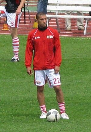 Karim Benyamina - Image: Benyamina