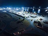 Berbera Port at night 2020.jpg