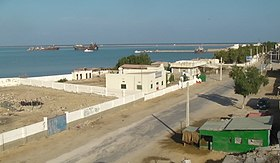 Image illustrative de l'article Berbera