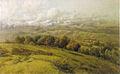BergaiBoix s-t (paisatge amb pirineu nevat) 1904.jpg