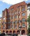 Berlin, Schoeneberg, Martin-Luther-Strasse 46, Wohnhaus und Feuerwache.jpg