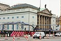 Berlin-Mitte, Berlin State opera under reconstruction.JPG