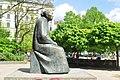 Berlin-Prenzlauer Berg - Käthe Kollwitz memorial 02.jpg