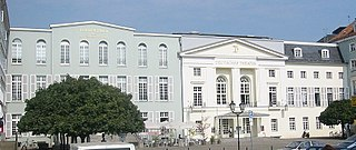 Deutsches Theater (Berlin) theatre and theatre company in Berlin, Germany