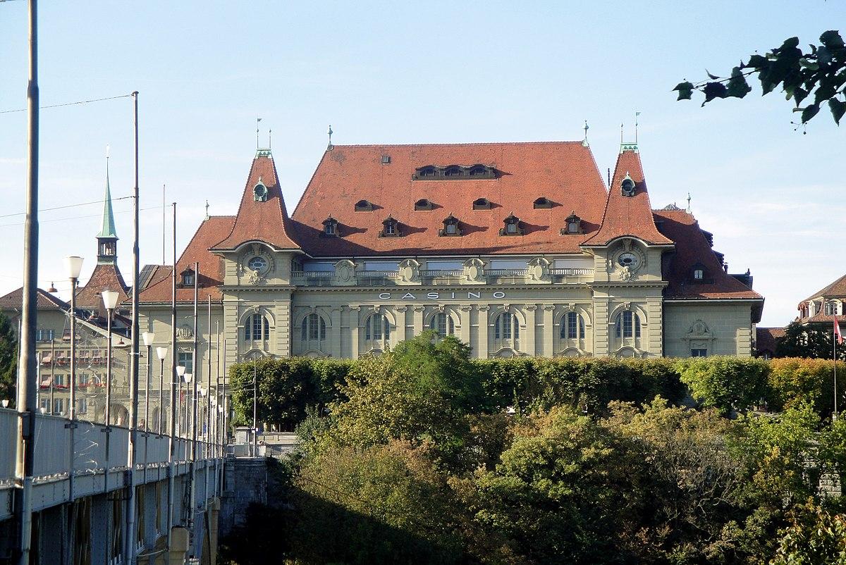 Club Casino Bern