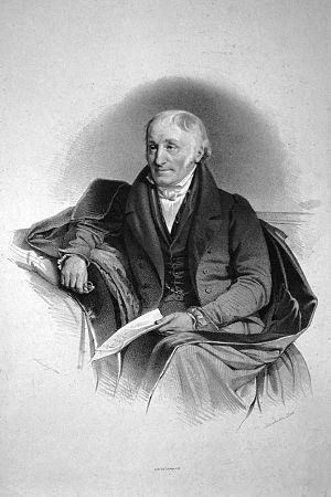 Bernhard von Eskeles - Bernhard Eskeles