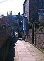 Berry's Passage - geograph.org.uk - 1734499.jpg