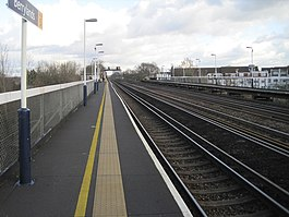 Berrylands railway station, Greater London (geograph 3841719).jpg