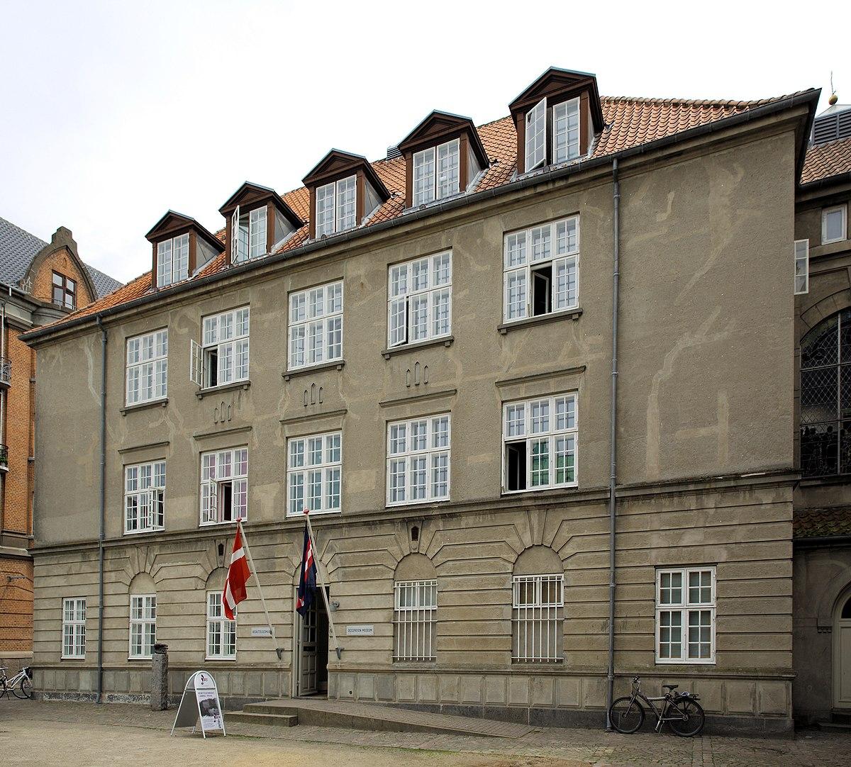 wiki Womens Museum Aarhus