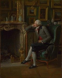 Henri-Pierre Danloux French painter