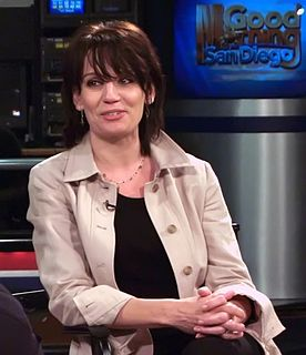 Beth Leavel American actress