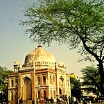 Tomb of Bhura Khan