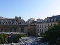 Bibliothèque nationale de France (Richelieu) - rue Vivienne depuis cour Vivienne.jpg