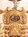 Bichlbach Zunftkirche Hochaltar detail.jpg