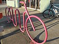 Bike racks in Portland (6111252555).jpg