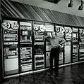 Bill Muster, California Communications post-production studios, Hollywood.jpg