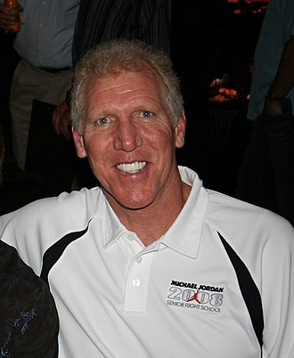 Bill Walton - Walton in 2008