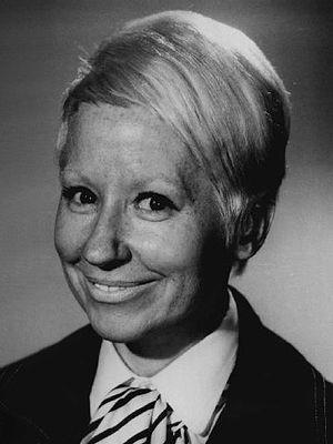 Billie Hayes - Billie Hayes in c. 1969