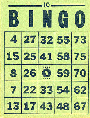 Gambling in New Jersey - New Jersey allows non-profit organizations to run bingos and raffles.