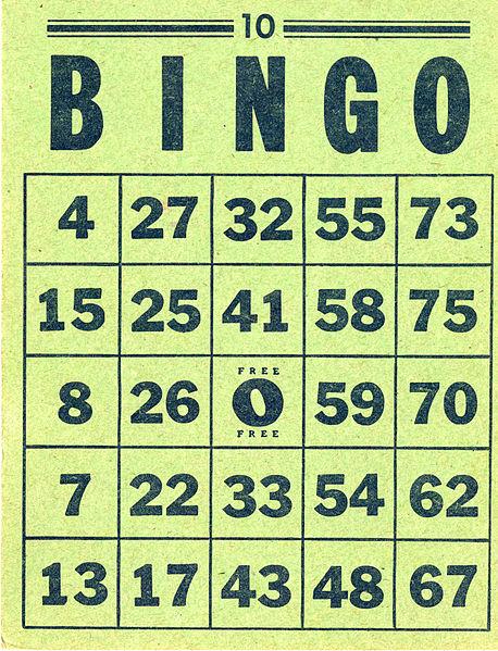 Top Tips and Strategies on How to Win Online Bingo Jackpot