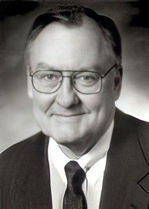 James R. Thompson - Image: Bio thompson
