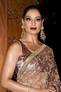 Bipasha Basu at The Great Indian Wedding Book launch (5) (cropped).jpg