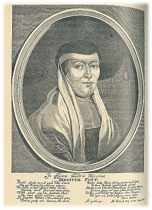 Birgitte Thott - Birgitte Thott