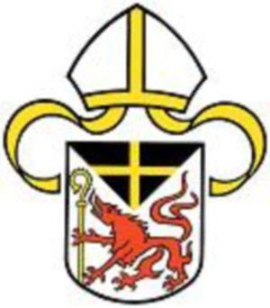 Katholische Junge Gemeinde - Image: Bistumswappen Passau