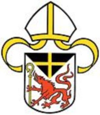 Altmann, Bishop of Passau - Bistumswappen of Passau